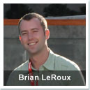Brian LeRoux, Co-creator of XUI and contributor to PhoneGap