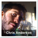Chris Anderson, CouchDB Guru