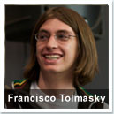 Francisco Tolmasky, Creator of Objective-J