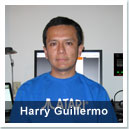 Harry Guillermo, gameQuery