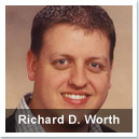Richard Worth, jQuery UI